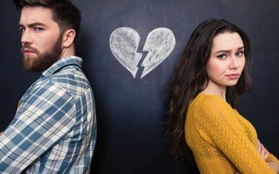 Biggest Relationship Deal Breakers