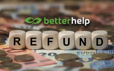 Does Betterhelp give refund