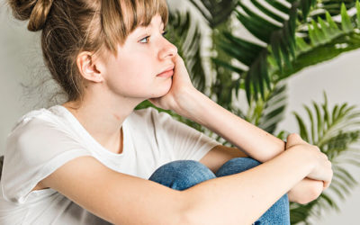 How To Help A Teenager Struggling With Anxiety