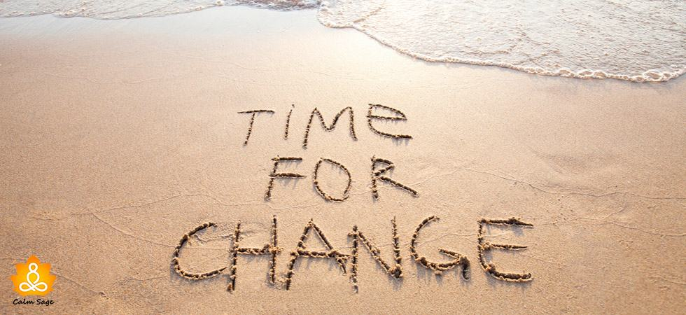 How To Overcome Fear Of Change