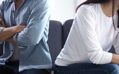 How to deal and recover with high-conflict divorce
