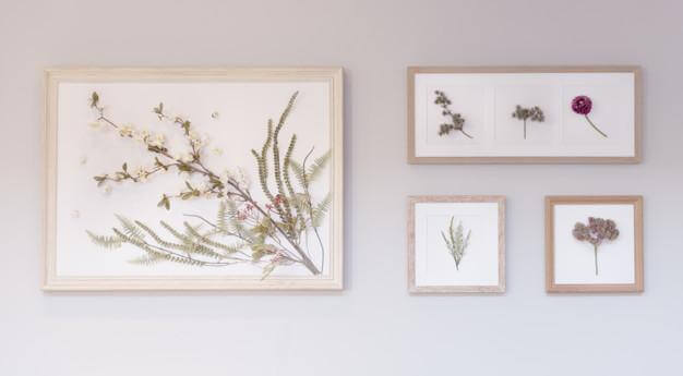 Portraits Or Artwork to make your room cozier