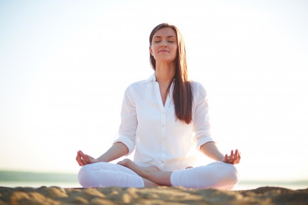 Practice Mindfulness Exercise