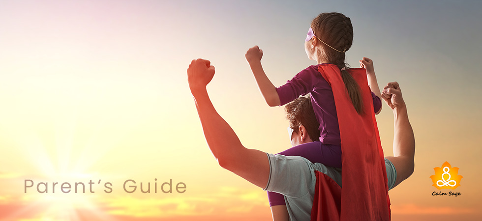 Self-Esteem Activities For Children
