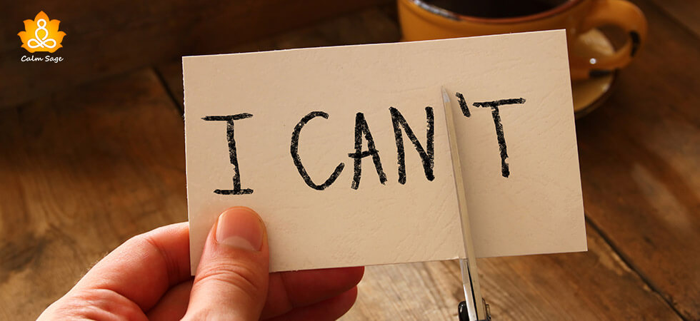 Silencing Your Inner Critic