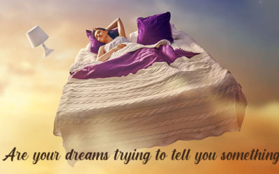 What Dreams Tell About Our Mental Health