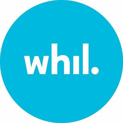 Whil app logo