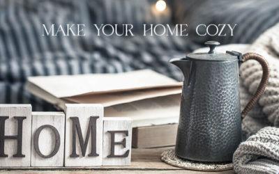 how to make Home-Cozy