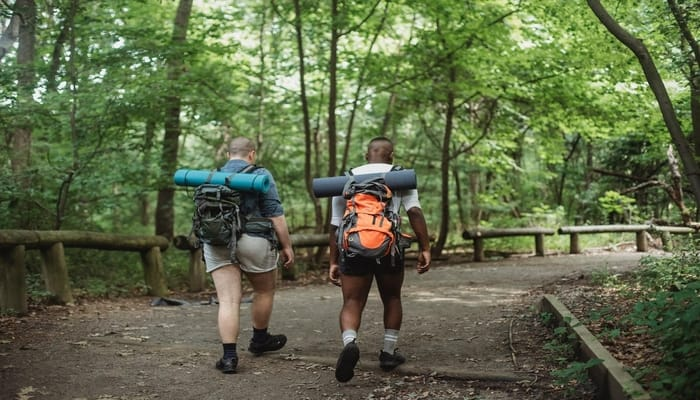 What Is Wilderness Therapy