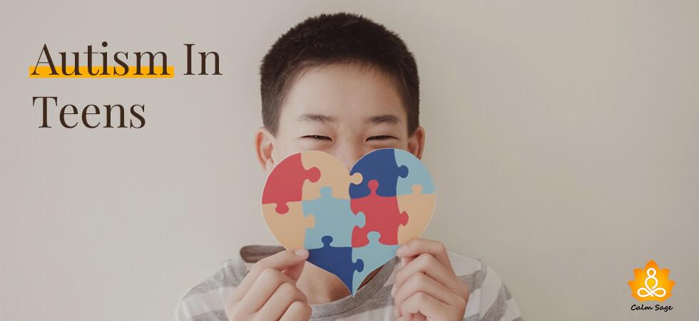 Autism In Teens