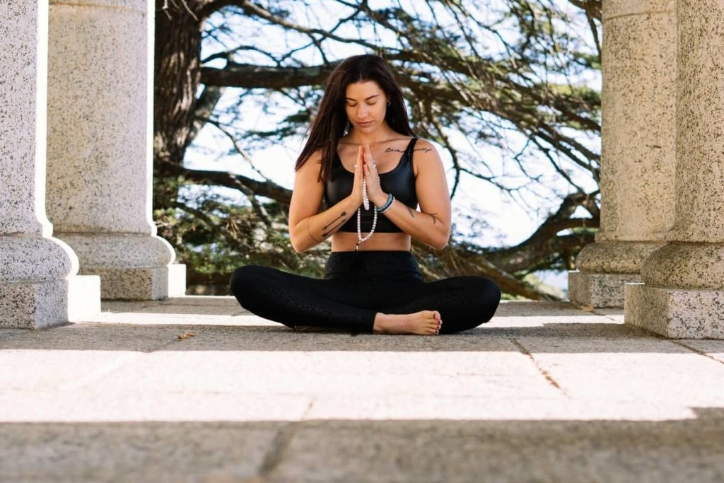 Does Progressive Muscle Relaxation Help