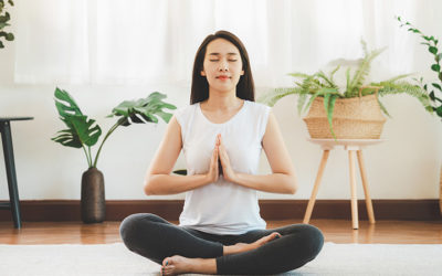 Guided Meditation For Overthinking