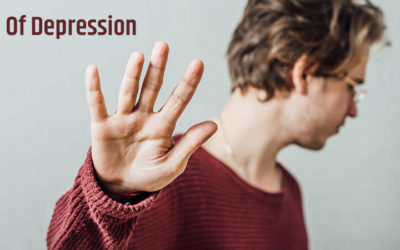 Help Someone In Denial About Depression