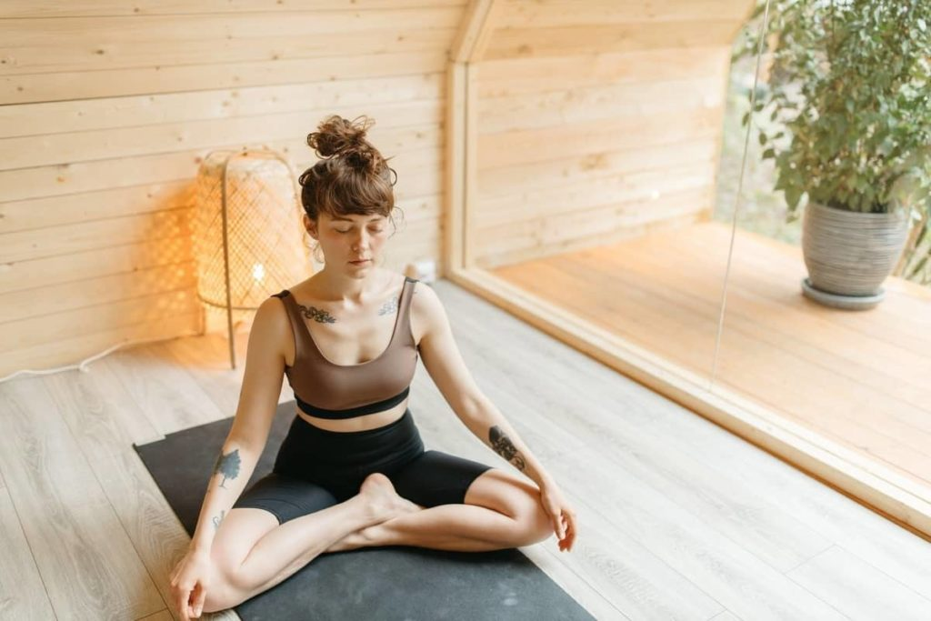 How To Do Progressive Muscle Relaxation