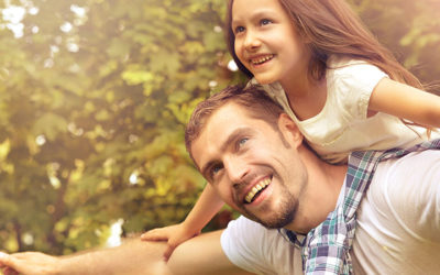 Parenting tips for children with anxiety