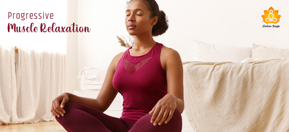 Progressive Muscle Relaxation (1)