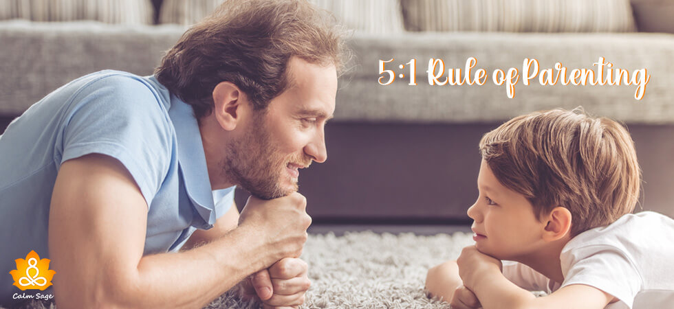 Resolve Parent Child Conflicts