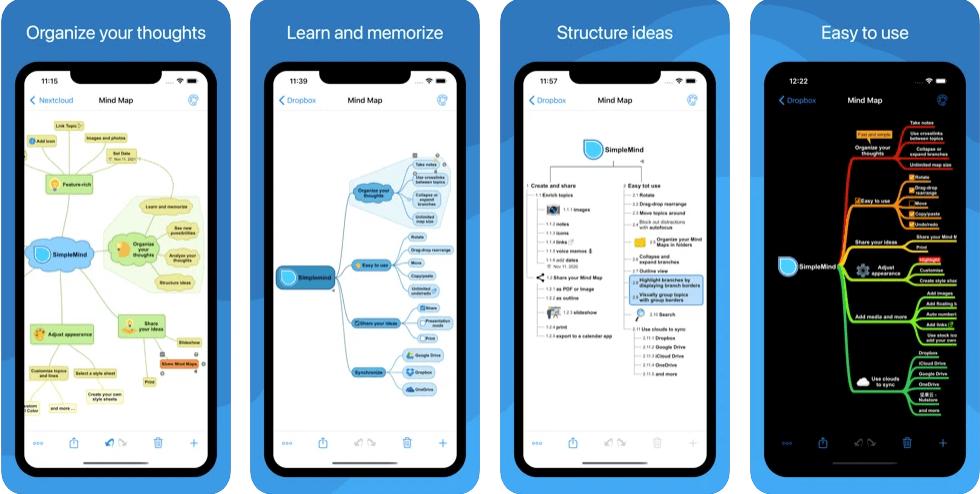 Simple Mind Pro