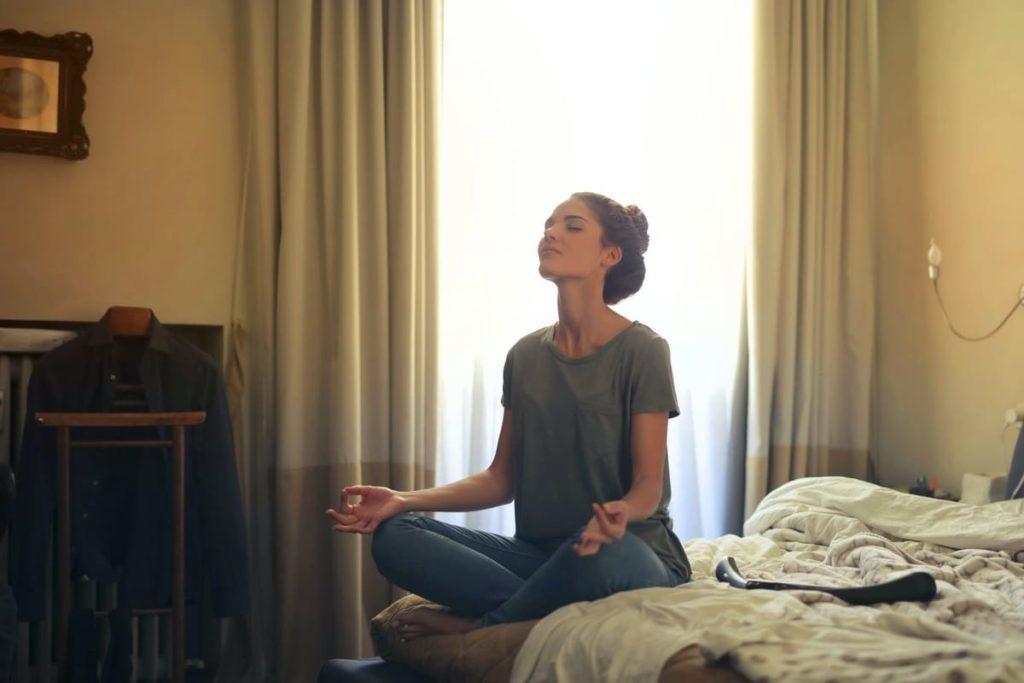 The 3-6-5 Breathing Method
