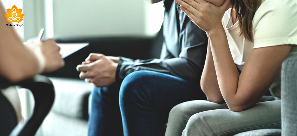 Warning signs of an abusive counselor