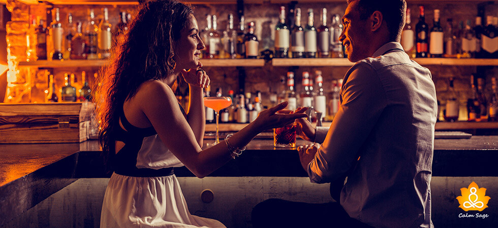 Why is flirting good for your mental health