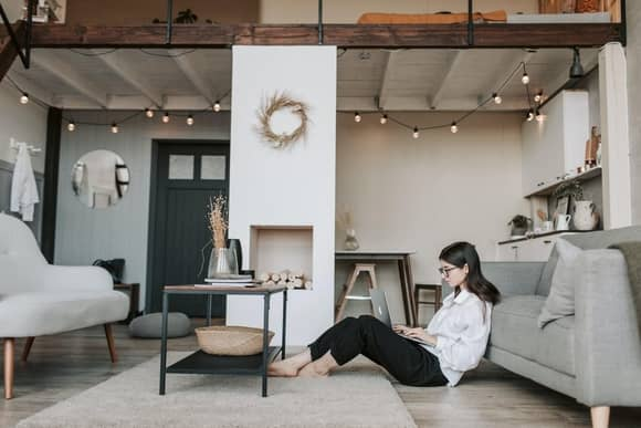 Working From Home Here's What To Keep In Mind