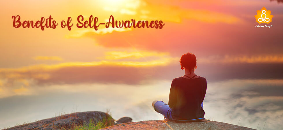 benefits of Self-awareness