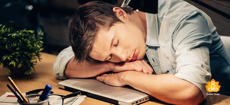 is sleeping too much a sign of depression