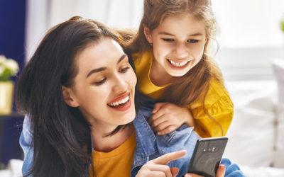 Attention-Seeking Behavior to Our Children