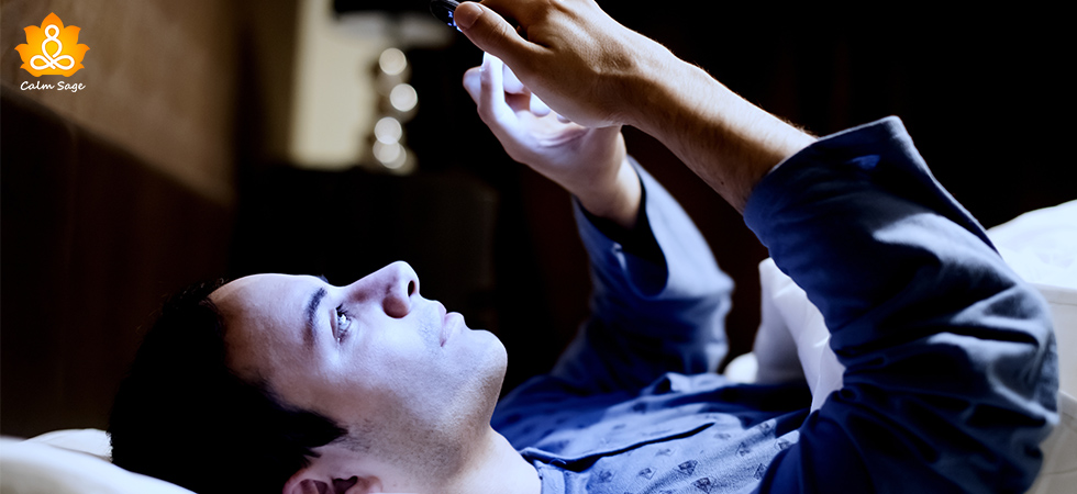 Can smartphones induce stress and anxiety