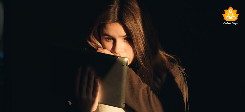 Digital Self Harm A Rising Concern
