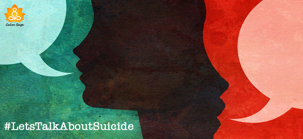 Hold Conversations About Suicide