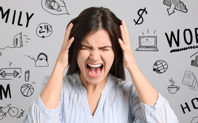 Is Micro-Stressors Wreaking Havoc On Your Health