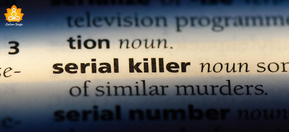 Mind of Serial Killer