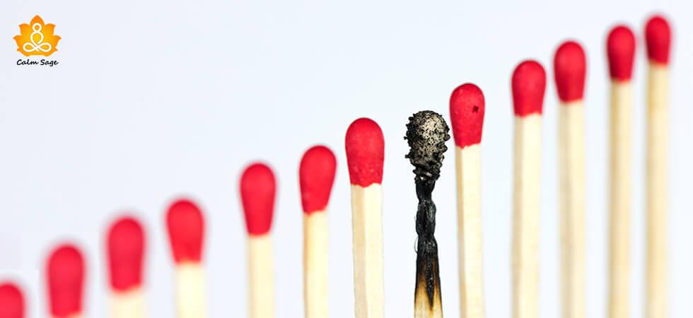 Myths About Burnout