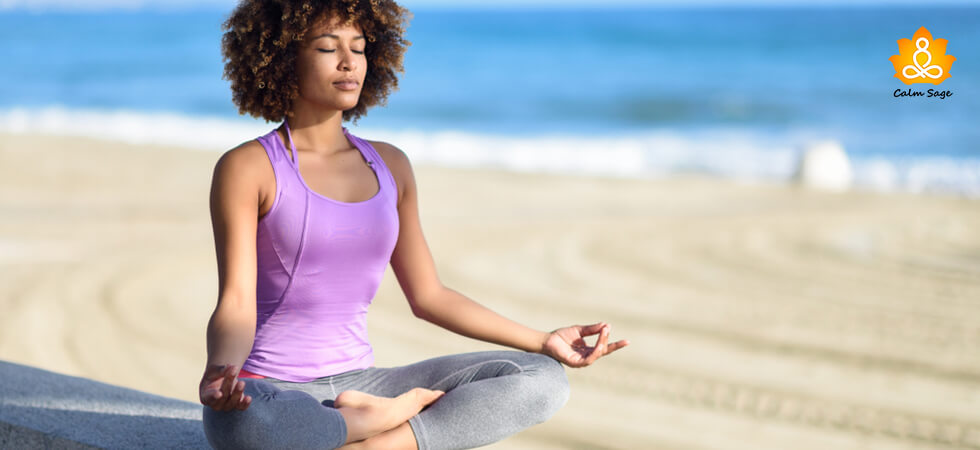 Simple Meditation Techniques To Calm Your Mind