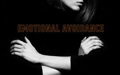 emotional avoidance