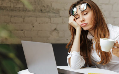 Habits That Are Draining Your Energy