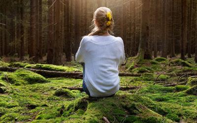 Mental Health Benefits Of Silence