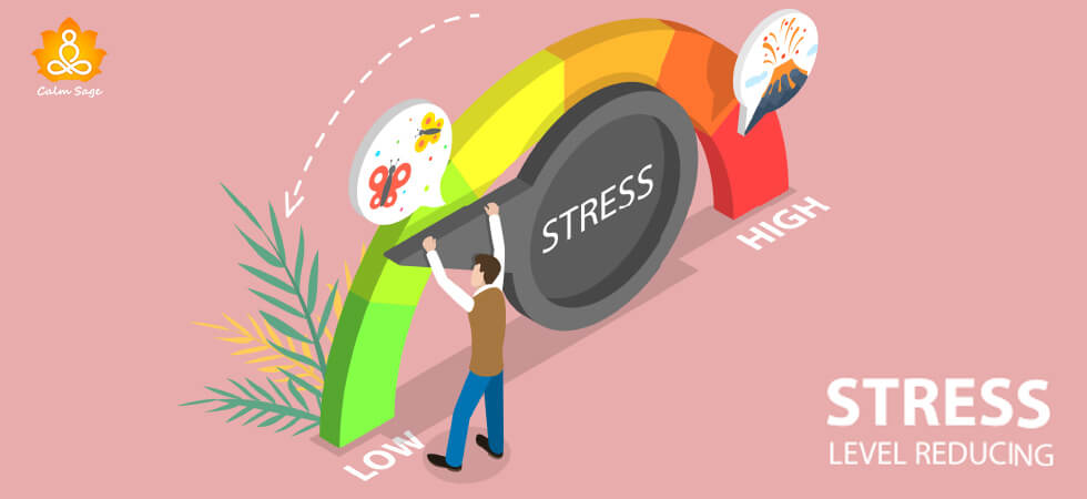 effective stress-relievers