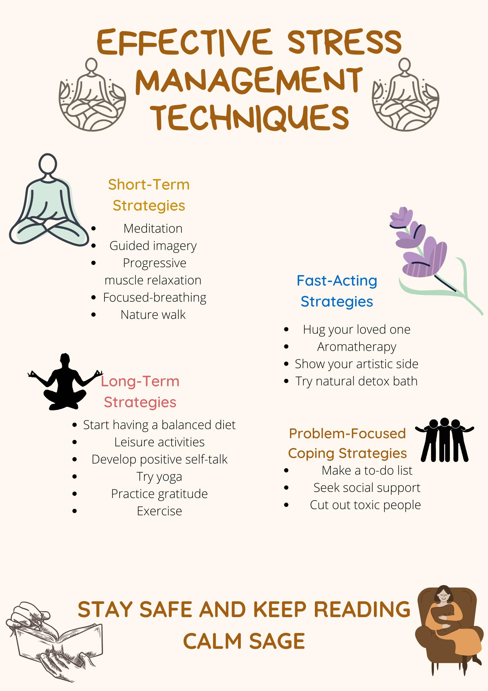 stress management technique